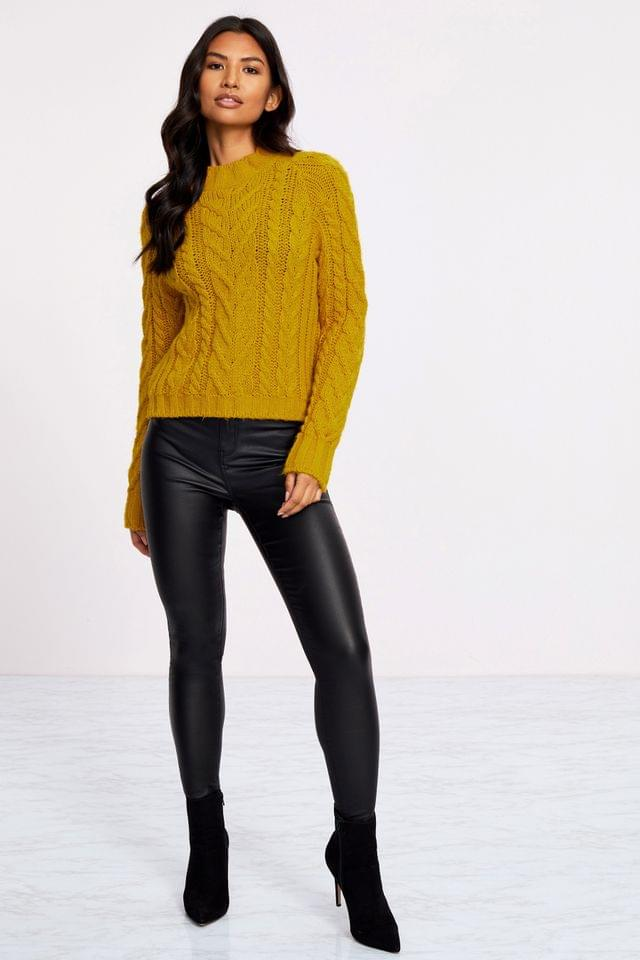 WOMEN Lipsy Cable Jumper