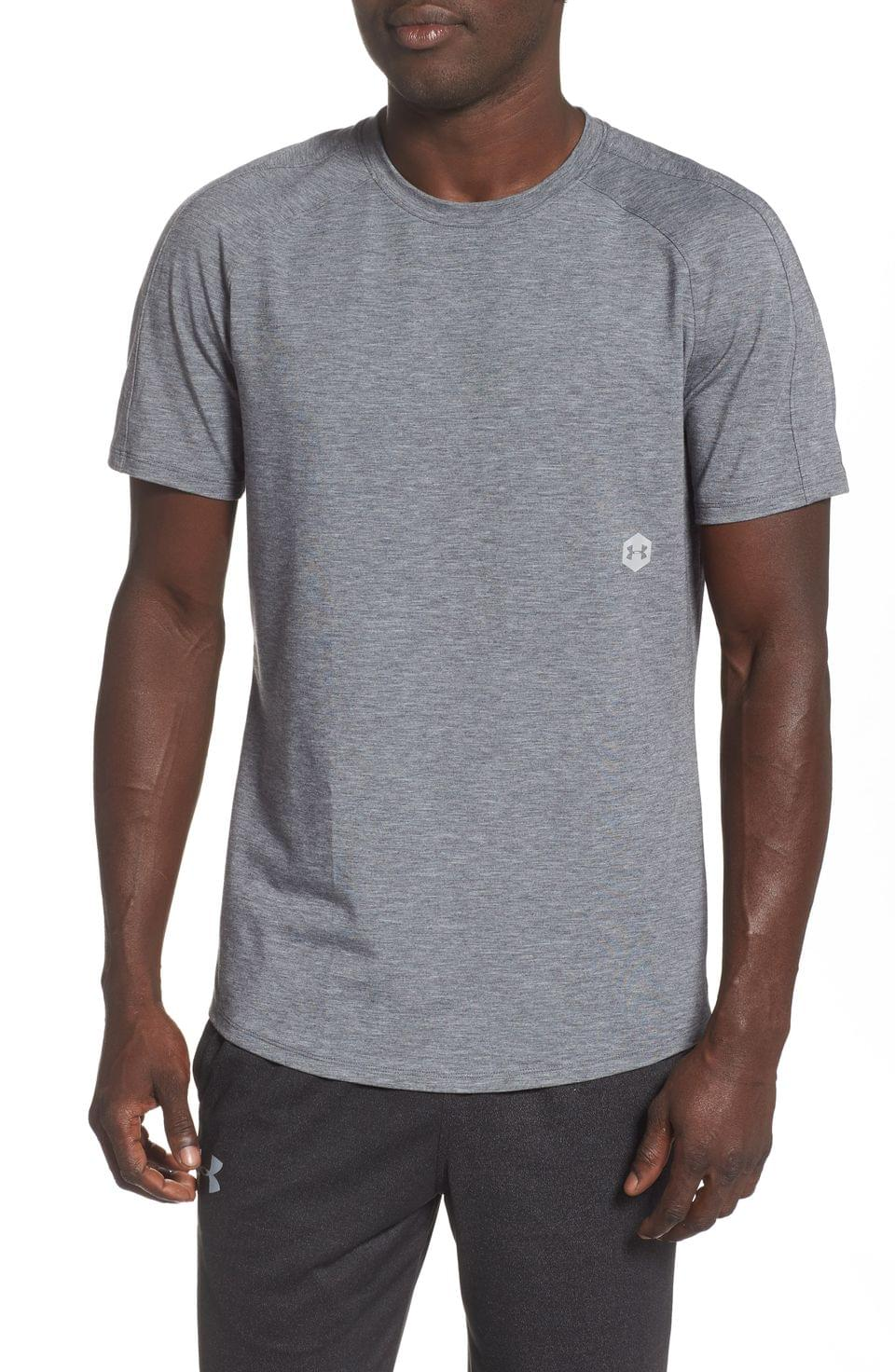 Men's Under Armour Athlete Recovery T-Shirt