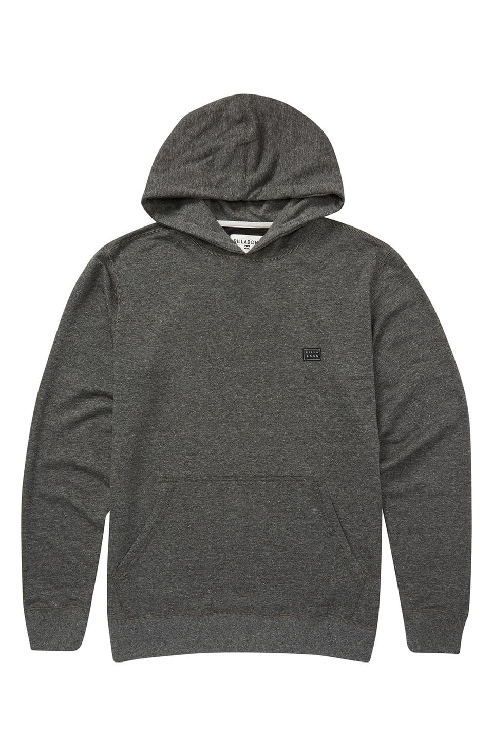 Boy's Billabong All Day Pullover Hoodie (Big Boys)