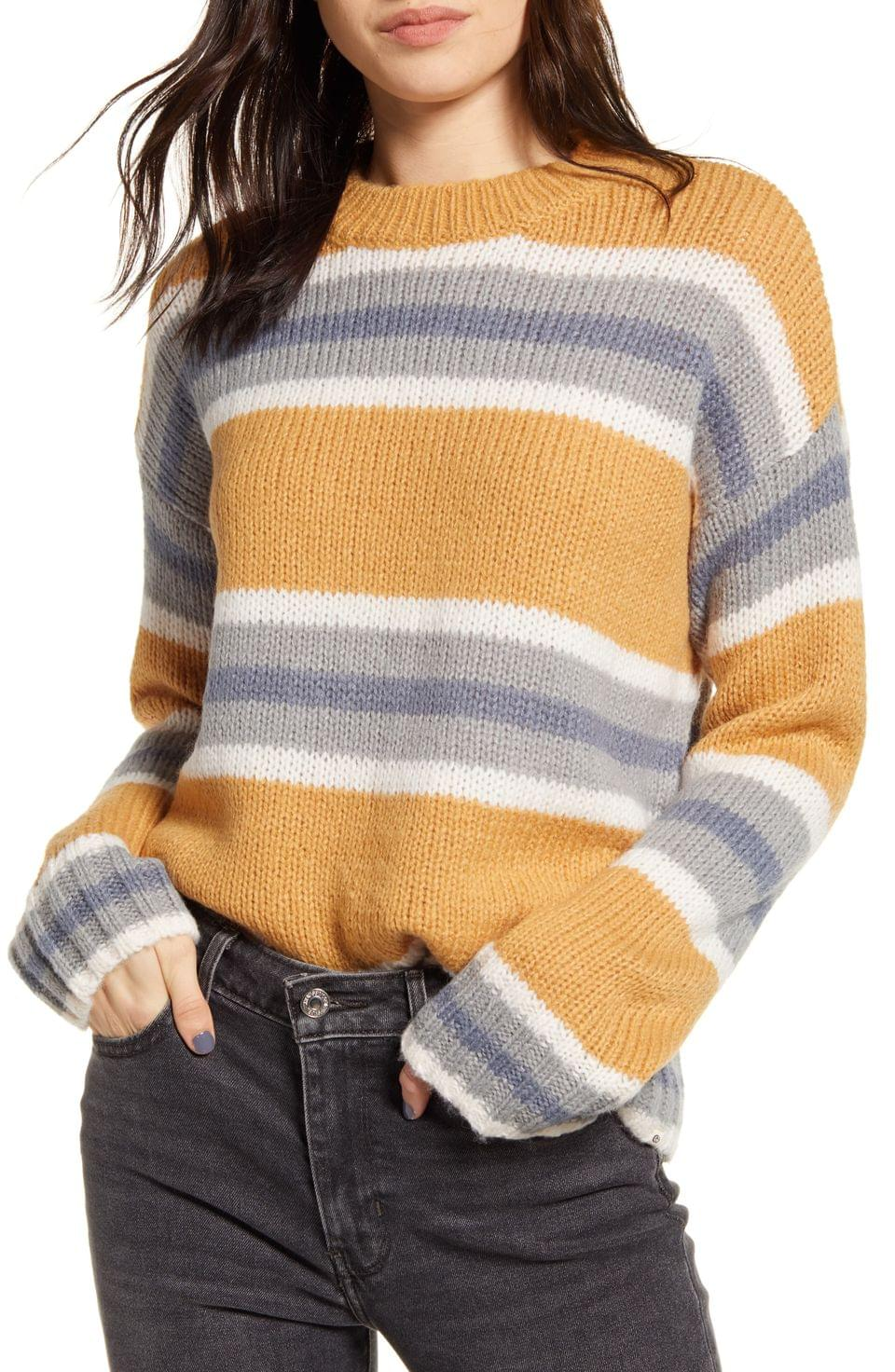 Women's Rip Curl Cozy Outdoor Sweater