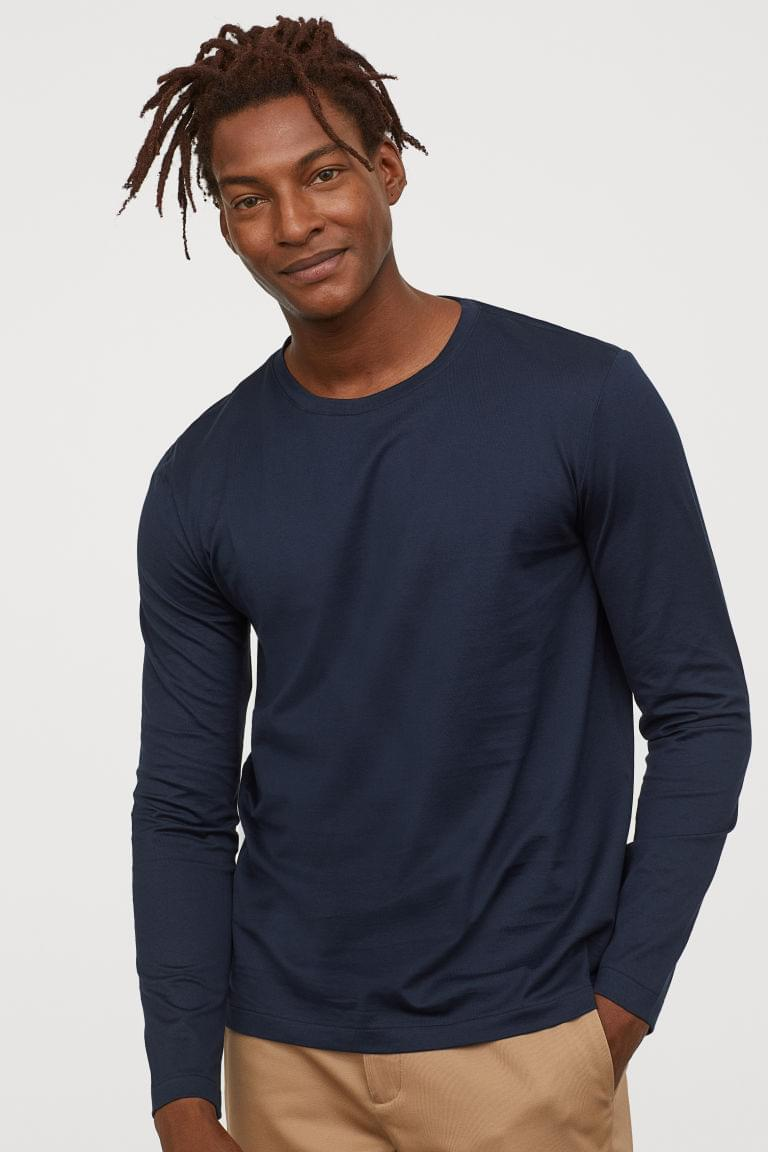 Men's Premium Cotton T-shirt