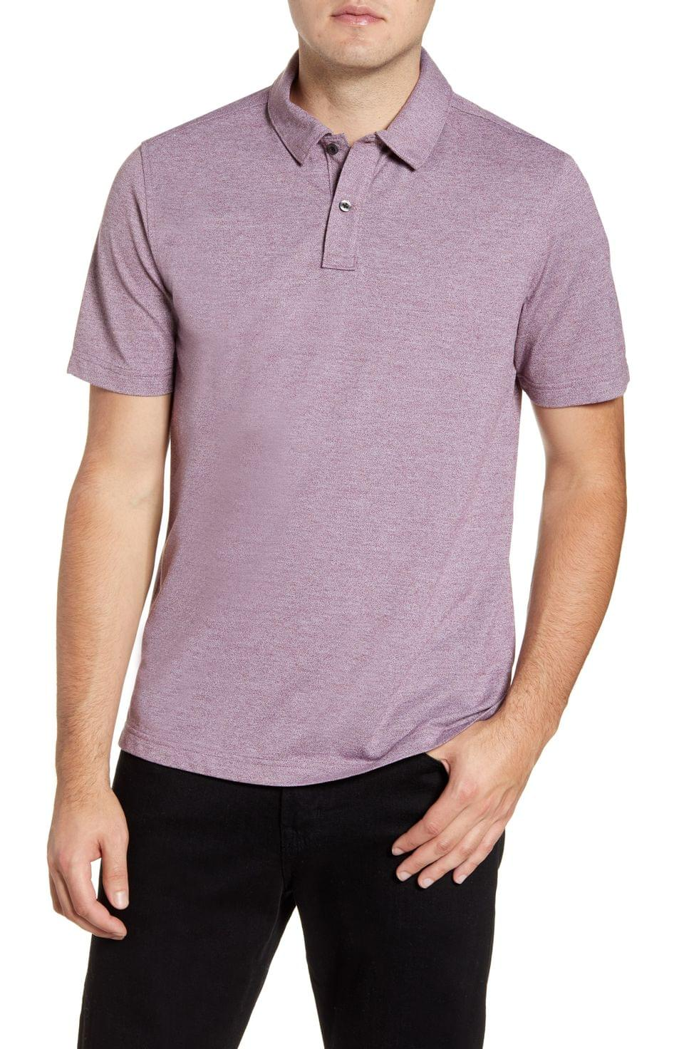 Men's Nordstrom Men's Shop Regular Fit Polo