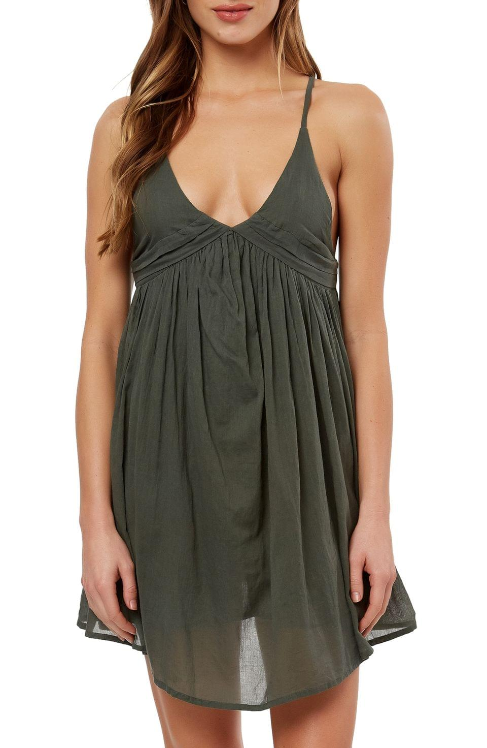 Women's O'Neill Felix Cover-Up Dress