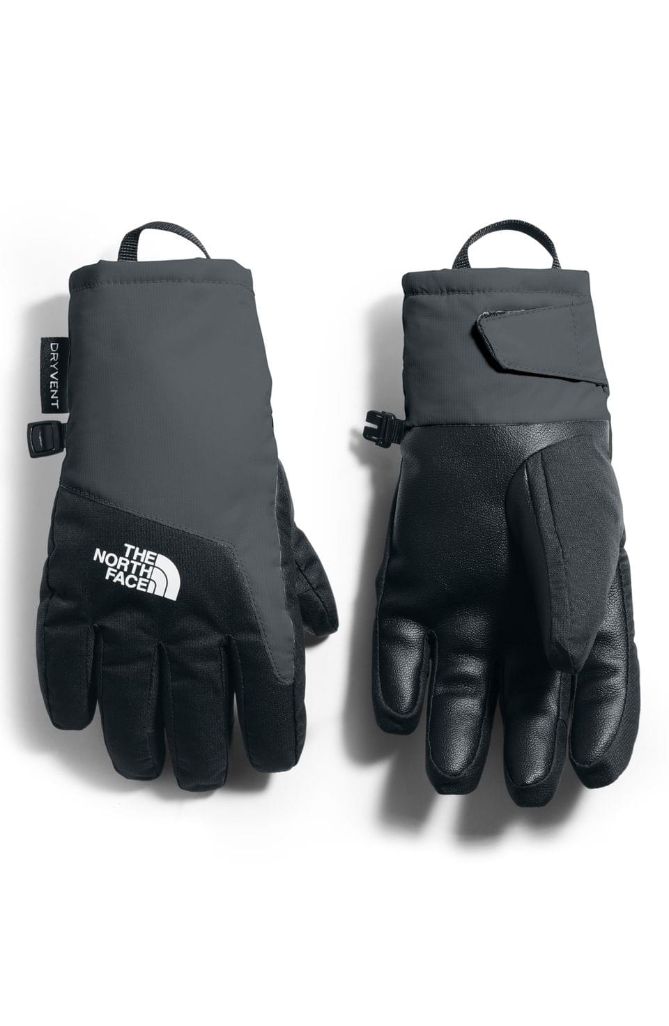 Boy's The North Face Youth DryVent Gloves (Boys)
