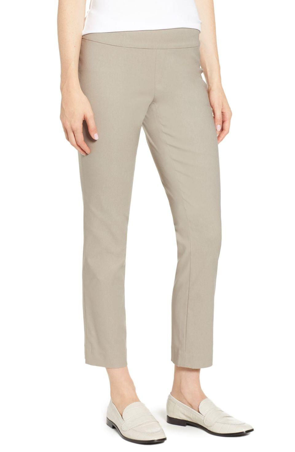 Women's NIC+ZOE Wonder Stretch Ankle Pants