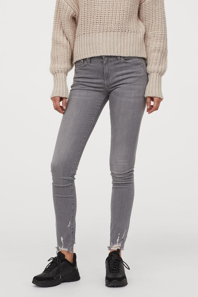 Women's Shaping Skinny Regular Jeans
