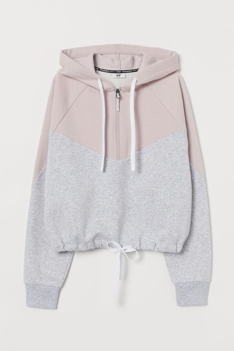 Women's Color-block Track Top