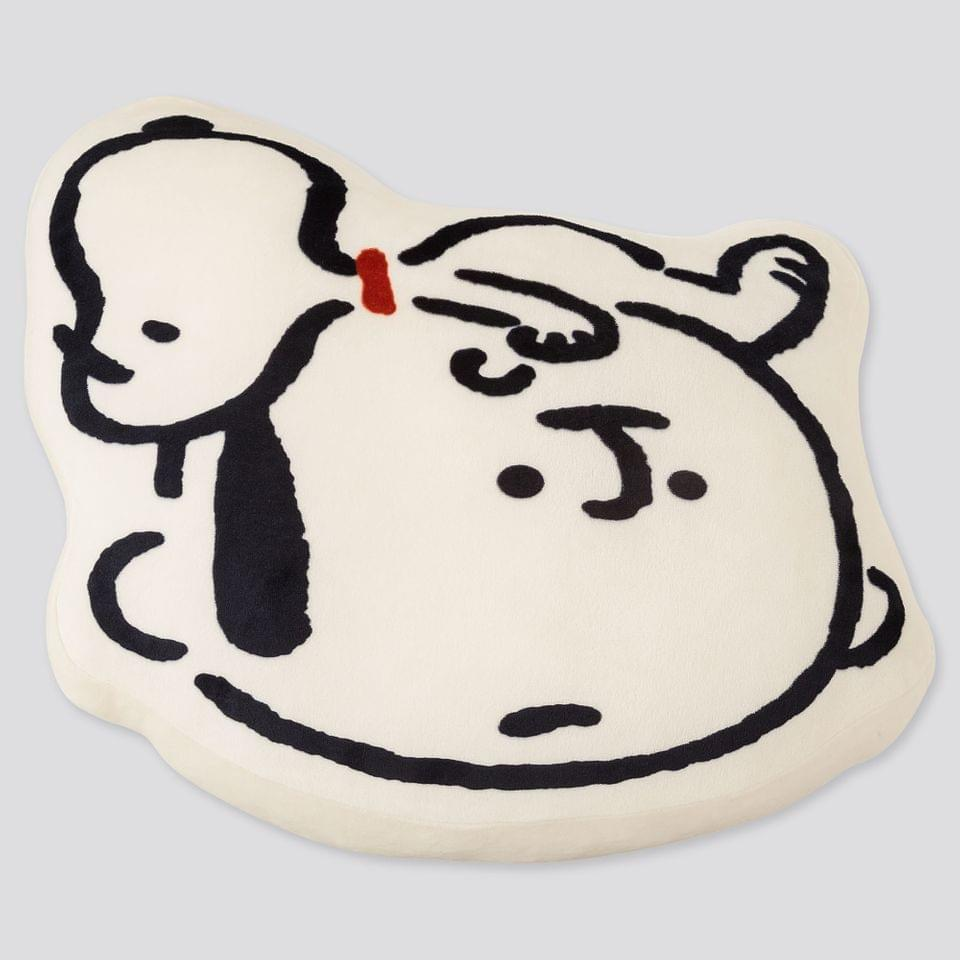 Women's PEANUTS YU NAGABA CUSHION (ONLINE EXCLUSIVE)