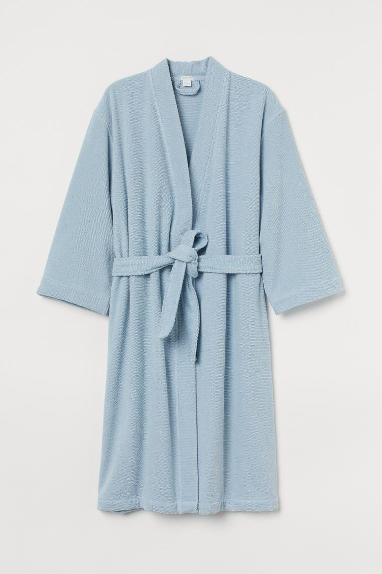 Women's Terry Bathrobe
