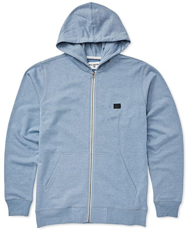 KIDS Toddler & Little Boys All-Day Zip-Up Hoodie