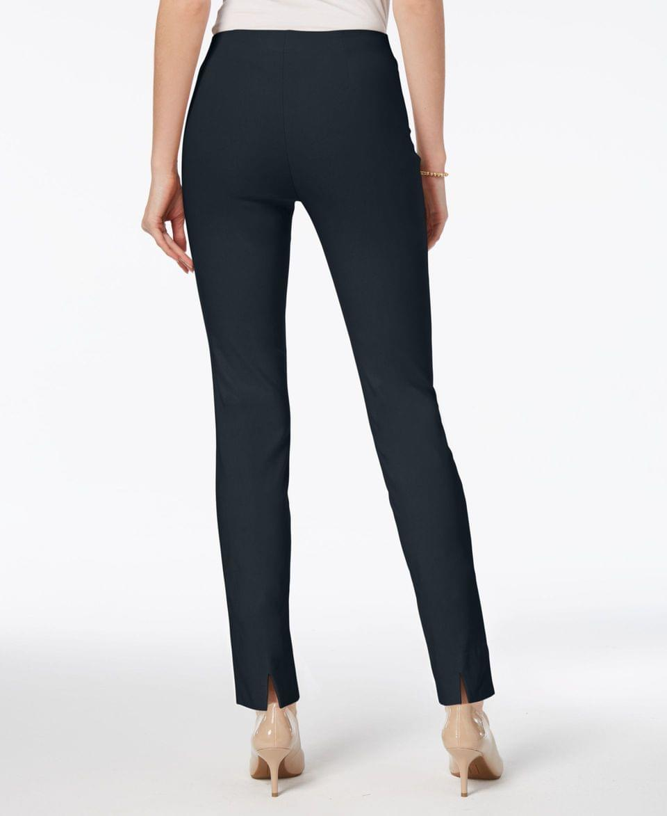 Women's Chelsea Petite Tummy-Control Ankle Pants, Created for Macy's