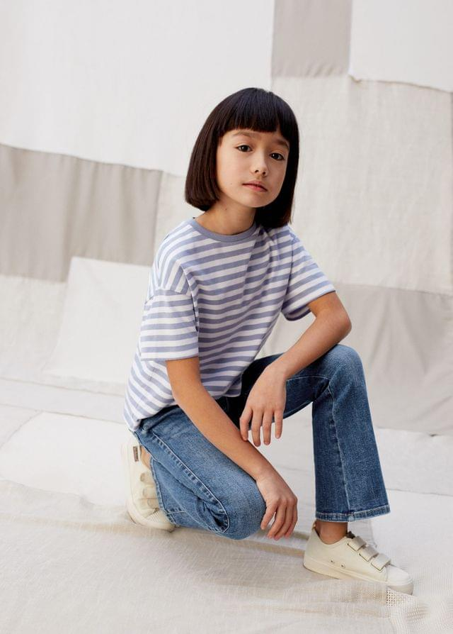 KIDS Flared jeans
