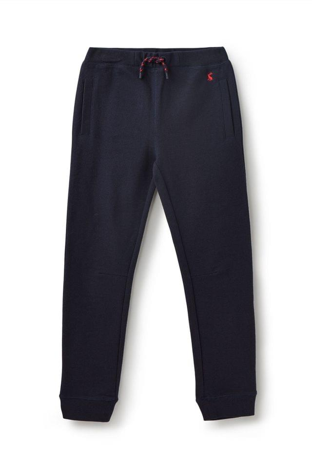 KIDS Joules Blue Sid Jogger Bottom