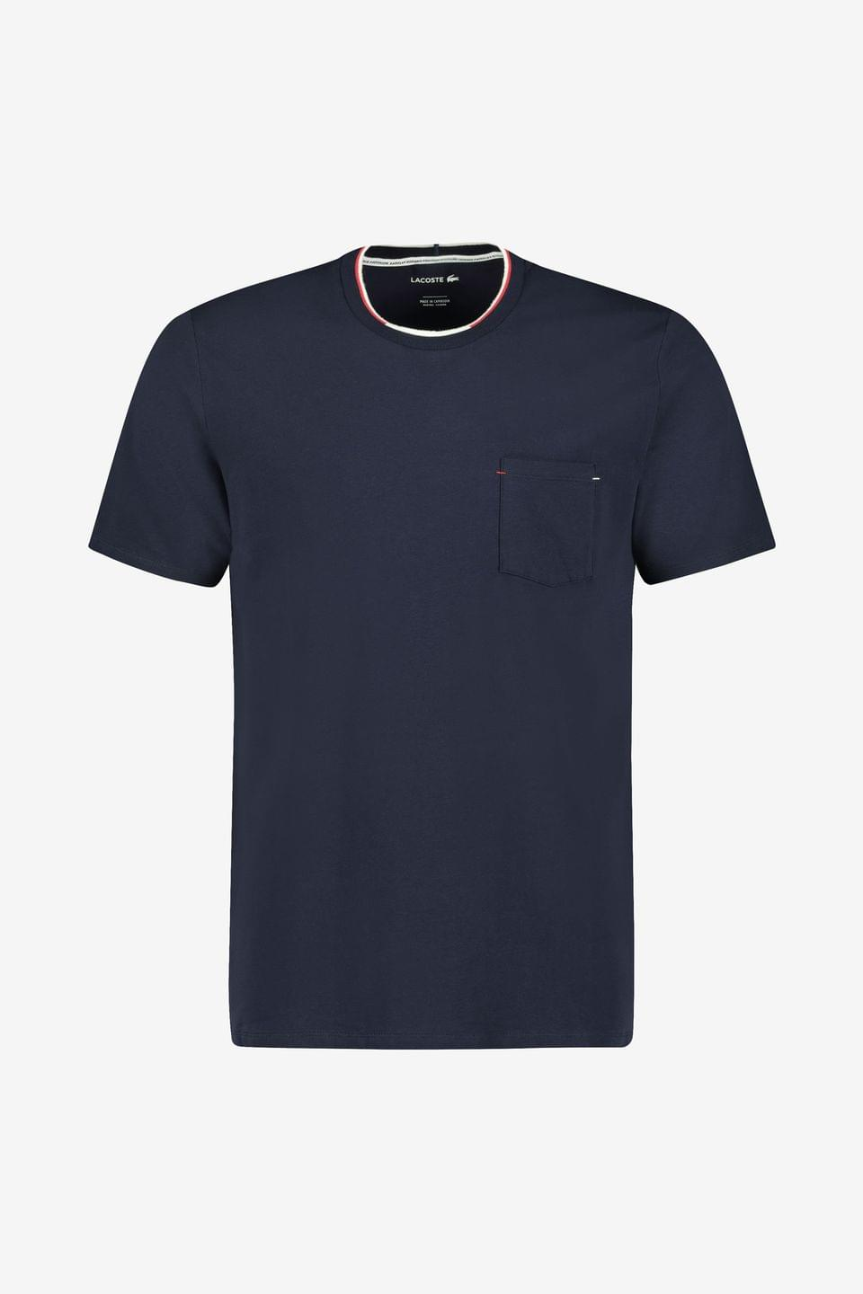 Men's Lacoste Loungewear T-Shirt
