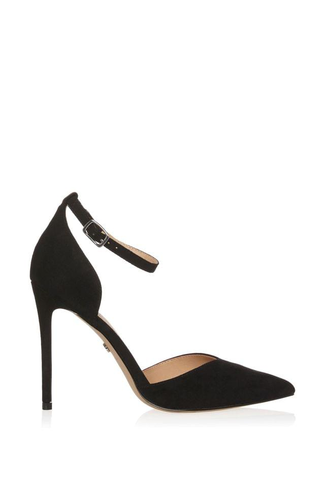 WOMEN Office Ankle Strap Court