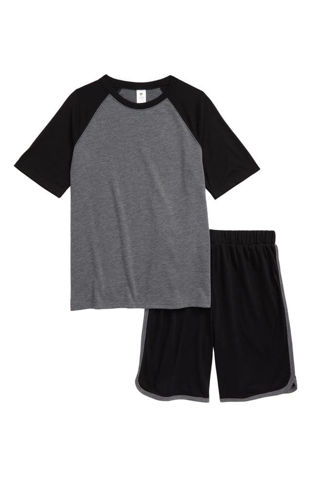 KIDS Tucker + Tate Two-Piece Short Pajamas (Little Boys & Big Boys)