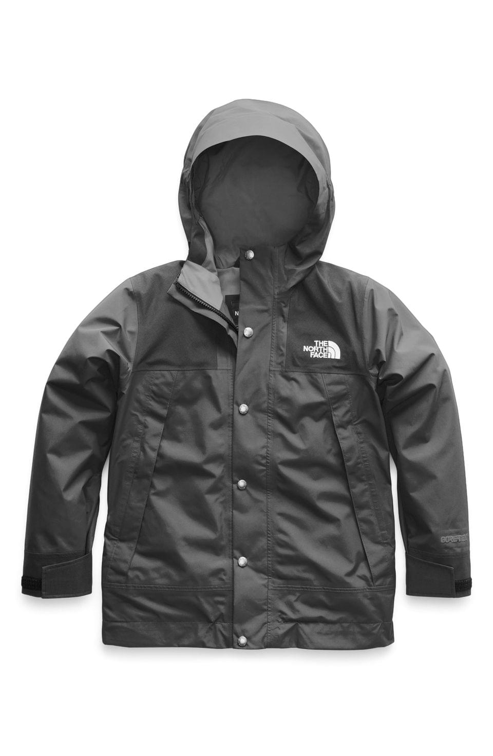 Boy's The North Face Mountain Gore-Tex Waterproof Winter Jacket (Big Boys)
