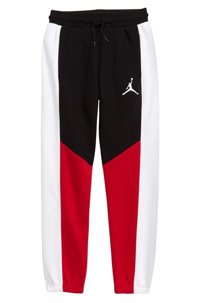 KIDS Jordan Cool Down Jogger Pants (Big Boys)