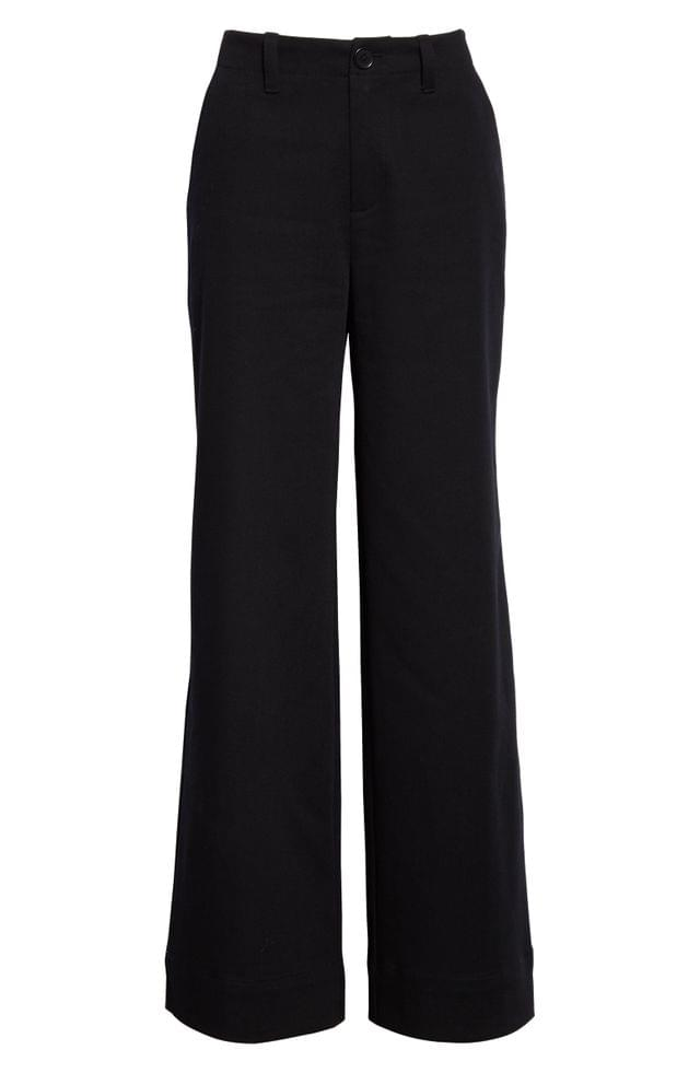 Women's Entireworld Type A Version 2 Wide Leg Trousers (Women) (Nordstrom Exclusive)