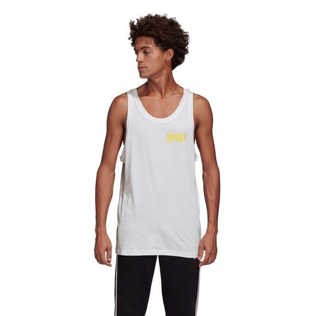 Men's Shattered Tank Top. By adidas Originals. 24.95. Style White.