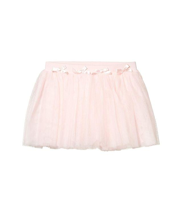 Kids's Bow Motif Tutu Skirt (Toddler/Little Kids/Big Kids). By Bloch Kids. 30.00. Style Pink.
