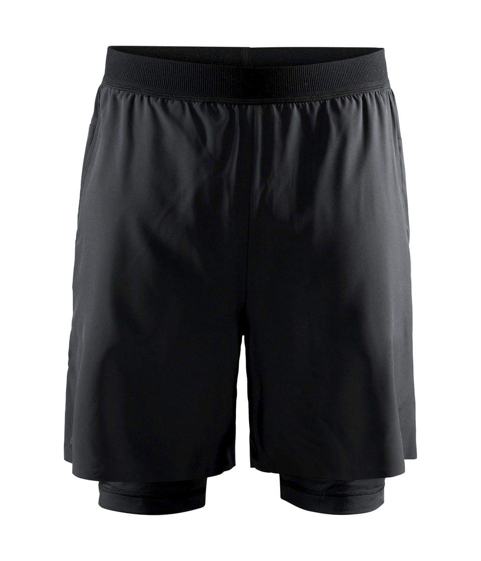 Men's Vent 2-in-1 Racing Shorts. By Craft. 54.99. Style Black.