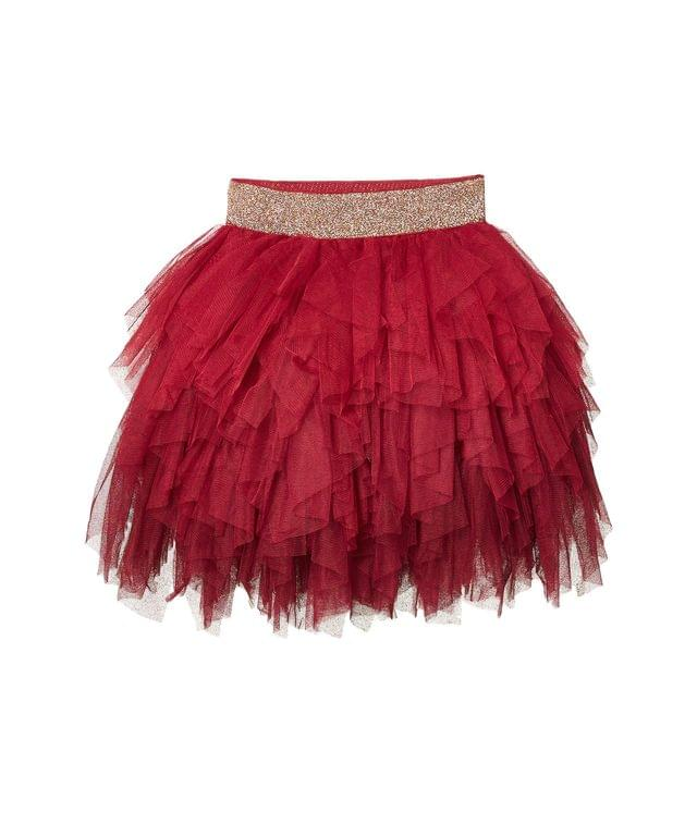 Girl's Tori Tulle Skirt (Little Kids/Big Kids). By COTTON ON. 29.99. Style Berry Gradient.