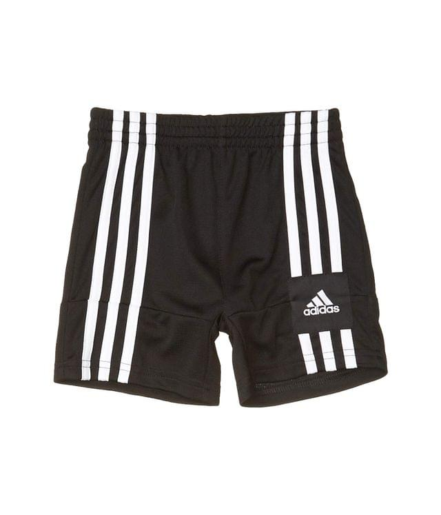 KIDS Iconic 3G Speed X Shorts (Toddler/Little Kids). By adidas Kids. 24.00. Style Black.
