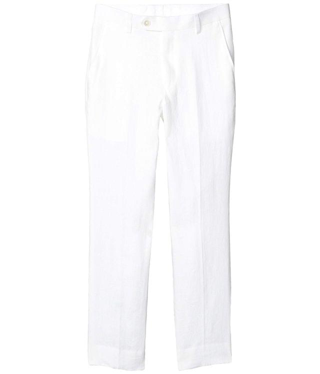 Boy's Linen Suit Pants (Big Kids). By LAUREN Ralph Lauren Kids. 44.50. Style White.
