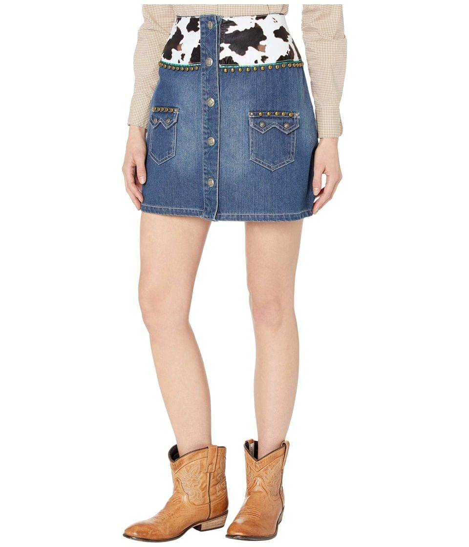 Women's Hana Mini Biker Shorts in Tainted Love. By Hudson Jeans. 165.00. Style Tainted Love.