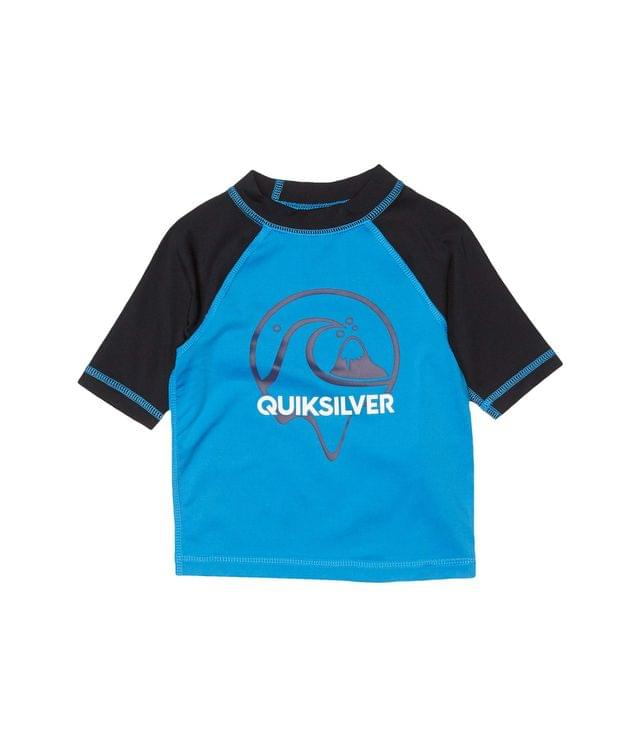 KIDSS Bubble Dreams Short Sleeve (Toddler/Little Kids). By Quiksilver Kids. 27.00. Style Blithe.