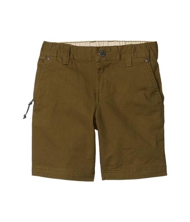 KIDSS Flex ROC Shorts (Little Kids/Big Kids). By Columbia Kids. 24.99. Style New Olive. Rated 5 out of 5 stars.