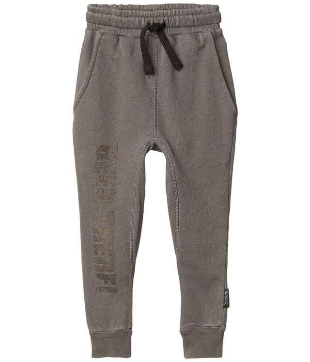 KIDSS Been There Light Sweatpants (Infant/Toddler/Little Kids). By Nununu. 64.00. Style Vnitage Grey.