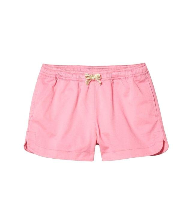 KIDS Solid Shorts (Toddler/Little Kids/Big Kids). By crewcuts by J.Crew. 36.50. Style Larkspur Pink.