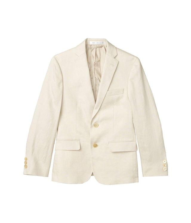 Kids's Linen Suit Jacket (Big Kids). By LAUREN Ralph Lauren Kids. 110.00. Style Beige.