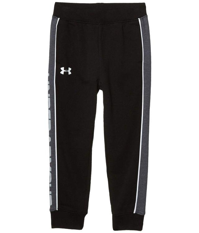 Boy's Rival Terry Joggers (Little Kids/Big Kids). By Under Armour Kids. 32.00. Style Black.