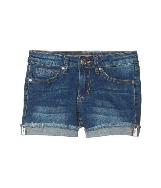 Girl's The Markie Shorts Fit (Little Kids/Big Kids). By Joe's Jeans Kids. 29.00. Style Dacey Wash. Rated 5 out of 5 stars.