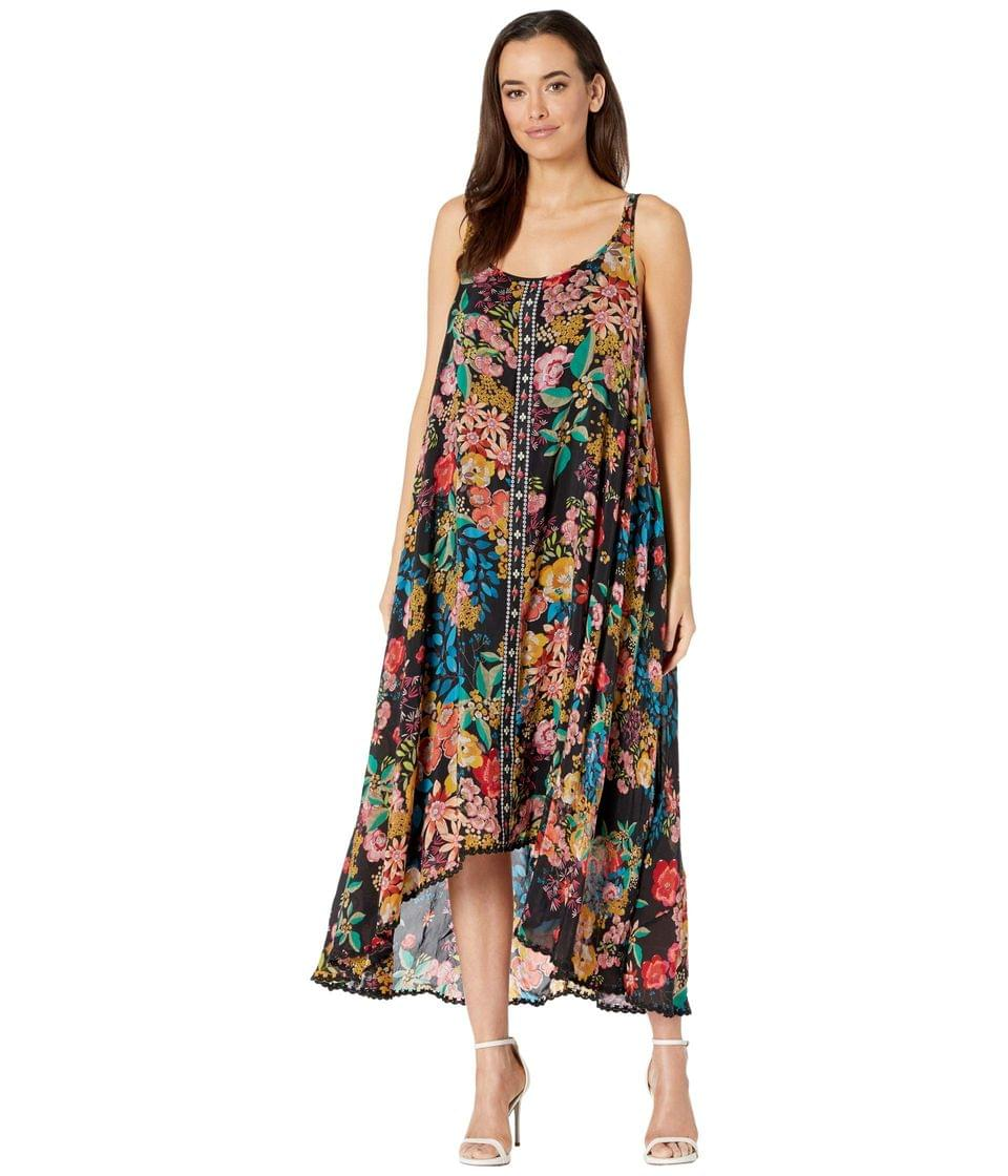 Women's Logan Lined Dress. By Johnny Was. 390.00. Style Multi.