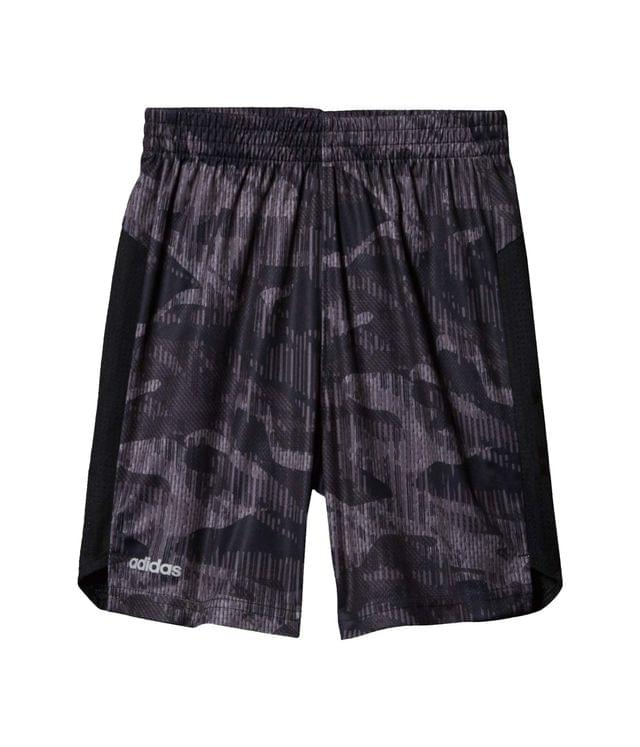 KIDS Core Camo Shorts (Toddler/Little Kids). By adidas Kids. 26.00. Style Black.
