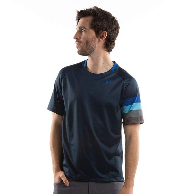 Men's Summit Top. By Pearl Izumi. 55.00. Style Navy Aspect.