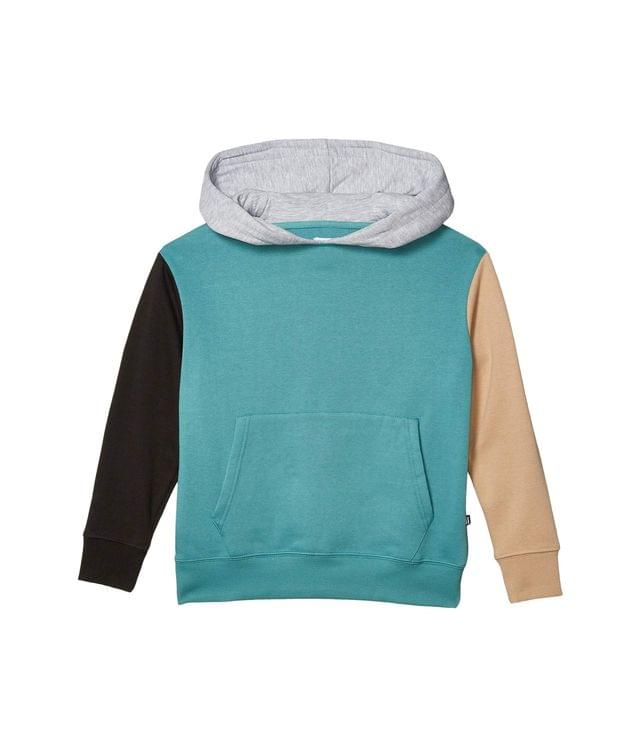 KIDSS Free Street Hoodie (Big Kids). By COTTON ON. 29.99. Style Colour-Block.