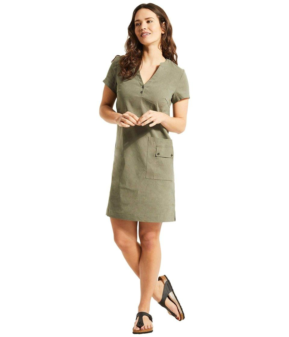 Women's Ari Dress. By FIG Clothing. 118.95. Style Acacia.