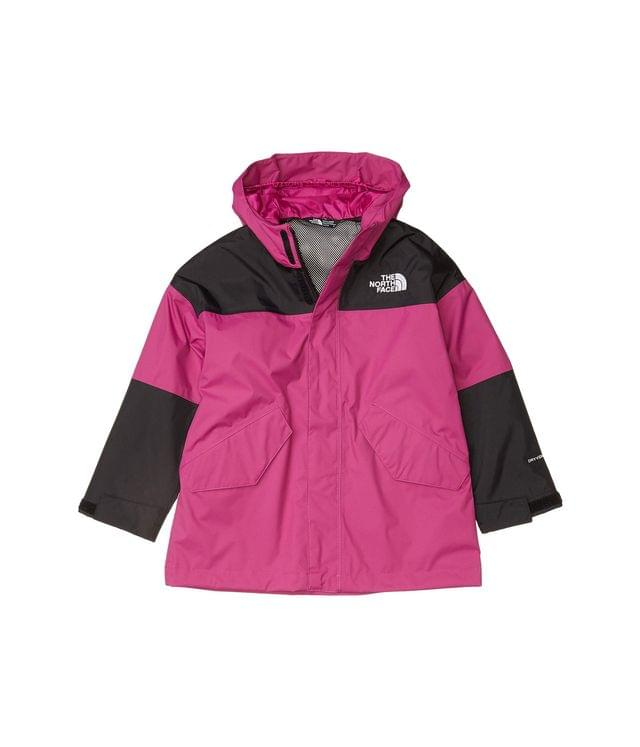 Girl's Bowery Explorer Jacket (Little Kids/Big Kids). By The North Face Kids. 89.95. Style Wild Aster Purple.
