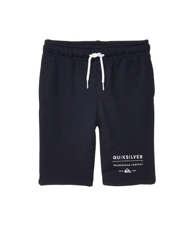 Boy's Easy Day Track Shorts (Toddler/Little Kids). By Quiksilver Kids. 28.00. Style Navy Blazer.
