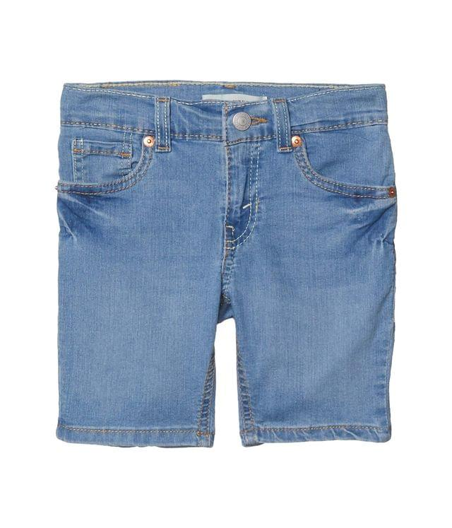 KIDSS 511 Slim Fit Lightweight Denim Shorts (Little Kids). By Levi's Kids. 40.00. Style Crystal Springs.