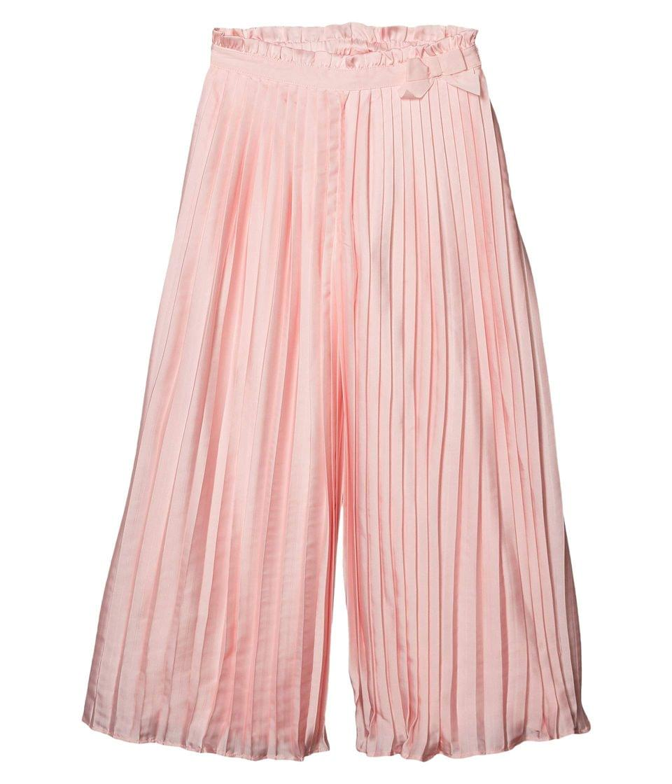 Girl's Pleated Swing Pants (Toddler/Little Kids/Big Kids). By Janie and Jack. 44.00. Style Pink.