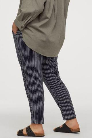 Women's H&M+ Jersey Pants
