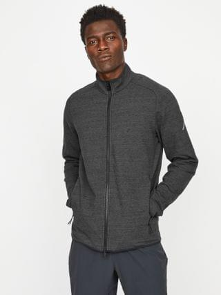 MEN Tech Track Jacket