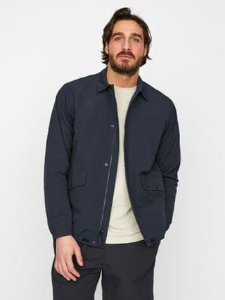 MEN Utility Shirt Jacket