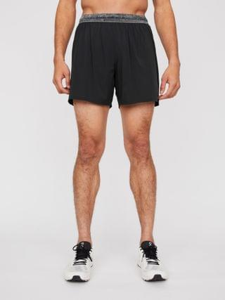 "MEN 5"" 321 Run Short"